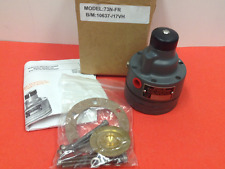 Siemens/Moore Products Co. - Model 73N-FR - Valve Positioner - NEW