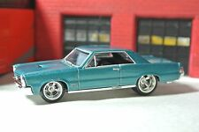 Hot Wheels Loose '64 Pontiac GTO From Larry Woods 10 Car Set w/ Real Riders