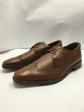 Dune Mens Formal Smart Leather Lace Up Work Shoes New Defects Size 7