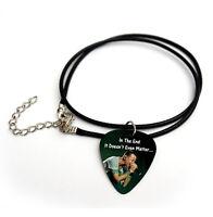 Chester Bennington Guitar pick plectrum jewellery Accessories Linkin Park