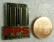 PIN PINS FPS COMPUTING INFORMATIQUE ELECTRONIQUE ORDINATEUR PORT A PRIX COUTANT