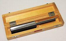 Gutlehrring - Meßdorn Messdorn Prüfdorn - CORD - M 12 - Regelgewinde