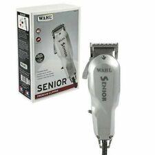 Wahl 8500 Senior Premium Clipper Ergonomic Design Trimmer With 3 Cutting Combs