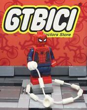 LEGO SUPER HEROES MARVEL MINIFIGURA  `` SPIDER-MAN ´´ Ref 76130 ORIGINAL LEGO