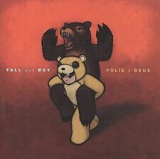 Folie à Deux by Fall Out Boy (CD, Dec-2008, Def Jam (USA))