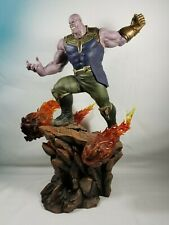 Iron Studios Thanos Statue - Avengers: Infinity War 1:10 Figure NEW