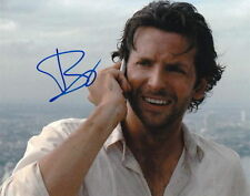 BRADLEY COOPER.. The Hangover: Part 2 - SIGNED