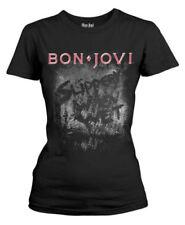 Camisetas de mujer de manga corta color principal negro