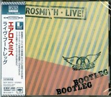 AEROSMITH-LIVE! BOOTLEG-JAPAN BLU-SPEC CD2 D73