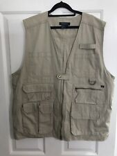 5.11 Tactical Vest Beige As New