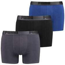 Puma Men's Boxer Brief 3pk