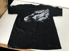 2012 Boss 302 T-Shirt - Black - Large
