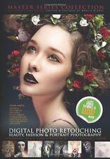 Madartistpublishing. com Master Series Collection: DIGITAL PHOTO RETOUCHING: Bea