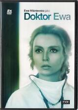 Doktor Ewa (DVD 2 disc) 1970 serial TV Ewa Wisniewska POLSKI POLISH