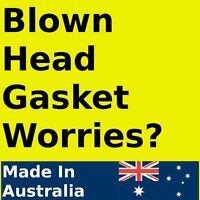 BLOWN HEAD GASKET TEST KIT  - LIQUID INTELLIGENCE