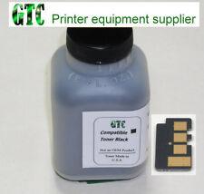 1x Refill Toner + Reset Chip for SAMSUNG MLT 1042 ML 1660 /1665/1670/3200