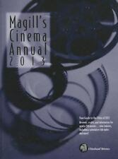 Magill's Cinema Annual 2013: A Survey of Films of 2012-ExLibrary
