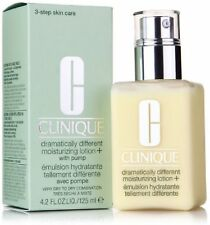 Clinique Dramatically Different Moisturizing Lotion 4.20 oz