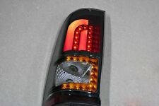 FIT TOYOTA HILUX VIGO CHAMP 2012-2015 REAR TAIL LAMP LIGHT WITH LED