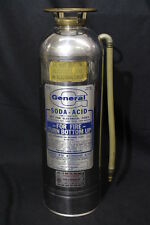 """Vintage General Soda Acid Fire Extinguisher SS-15 B; 1962;  Excellent 22 3/4"""""""