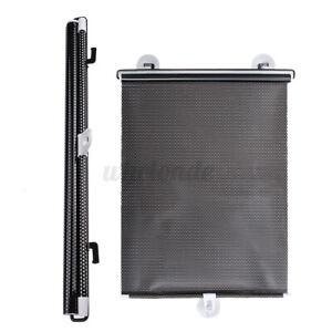 39CM Universal Car Windscreen Shield Visors Cover Window Curtain Sun Shade Set