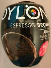 2 x DYLON Machine Dye Pod 350g 12 - Espresso Brown