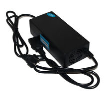 42V/3A Smart Charger for 36v Li-ion Battery Pack,AC110V