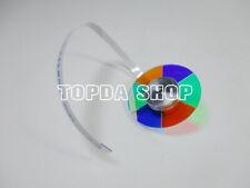 1pc Original parts Optoma HD33 rojection color wheel#SS