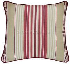 Laura Ashley Striped Decorative Cushions