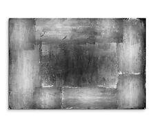 Leinwandbild abstrakt schwarz grau weiß Paul Sinus Abstrakt_781_120x80cm