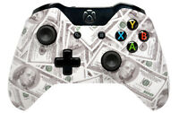 Benjamins Xbox One Modded Controller 40 Mods for COD IW, BO3, Destiny and More