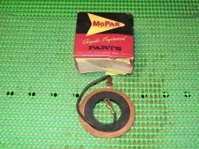 1960 61 62 Valiant Lancer Dart Plymouth Dodge Desoto NOS MoPar HORN CONTACT RING