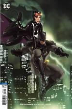 BATMAN #46 VARIANT REBORN DC COMICS NM