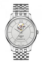 TISSOT Powermatic Open Heart Men's Wristwatch