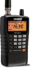 NEW UNIDEN BEARCAT BC75XLT RADIO SCANNER PROGRAMMED FOR YOUR COUNTY