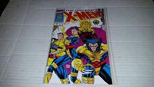 The Uncanny X-Men # 275 (1991, Marvel) 1st Print