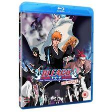 Bleach The Movie 2 Diamond Dust Rebellion Blu-ray