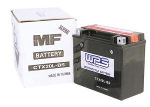 WPS - CT14B-4 - Maintenance Free Sealed Battery`