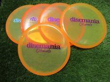 new Discmania P3x orange 175 C-line Colorado putter & approach authorized dealer