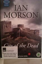 City of the Dead: Ian Morson: Unabridged Cassette Narr Gordon Griffin