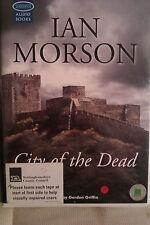 City of the Dead: Ian Morson: Unabridged Cassette Narr Gordon Griffin