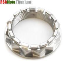 Ducati 1199 1299 Panigale 1198 1098 Diavel Monster Titanium Rear Wheel Axle Nut