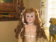 BEAUTIFUL ANTIQUE MADE IN GERMANY 2 ...22 INCH DOLL