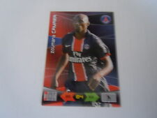 Carte adrenalyn - Foot 2010/11 - Paris - Zoumana Camara