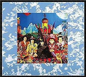 The Rolling Stones - Their Satanic Majesties Request NEW CD