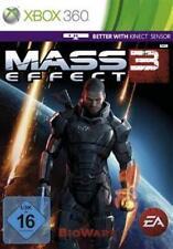 XBOX 360 Mass Effect 3 tedesco usato come nuovo