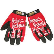 Nylon Full Finger Cycling Gloves