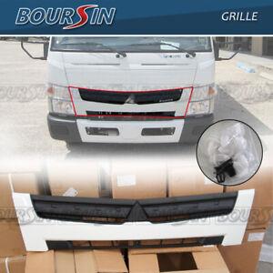 Radiator Grille For Mitsubishi Fuso Canter FE125 FE160 FE180 FG4X4 3.0L 2012-19