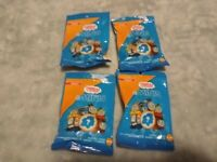 Thomas The Train & Friends Minis⭐#25, #286, #395,  #406 ⭐ 2019/4 (Lot of 4) NEW