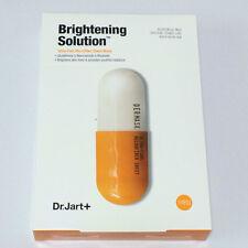 Dr.Jart Dermask Micro Jet Brightening Solution Mask Sheet 30g X 5ea